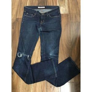 "J Brand ""Ink"" Jeans"